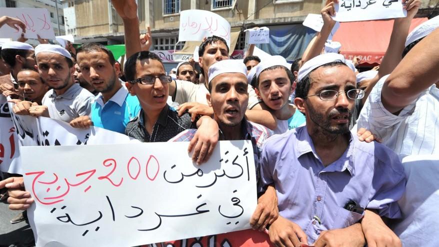 21 killed in ethnic clashes in Algeria - Daijiworld