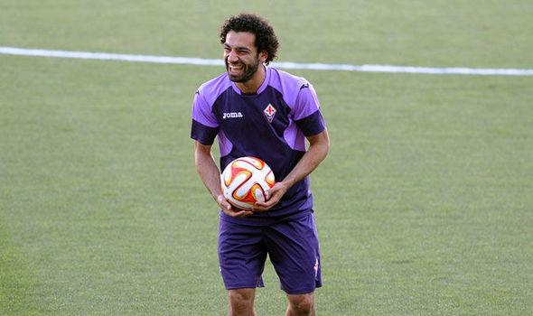 Mohamed Salah transfer latest