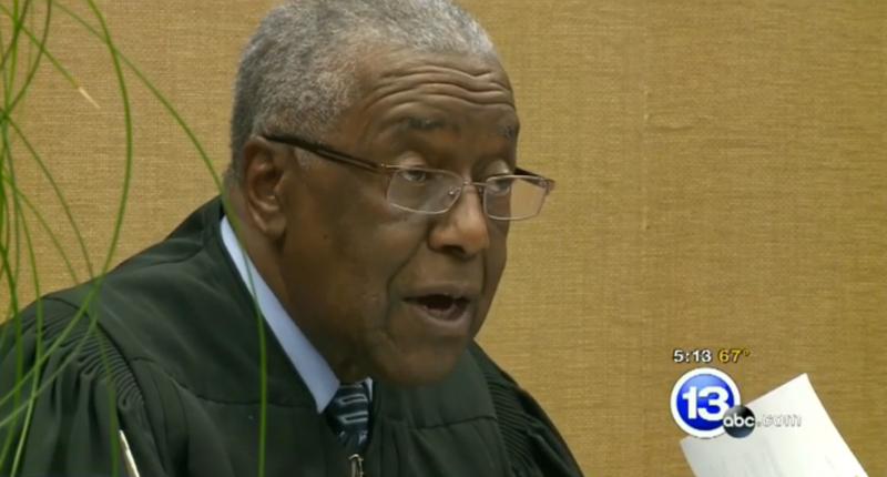 Image Judge C Allen Mc Connell