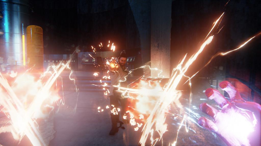 Heroes Reborn mini-series gets two video game prequels • Eurogamer.net