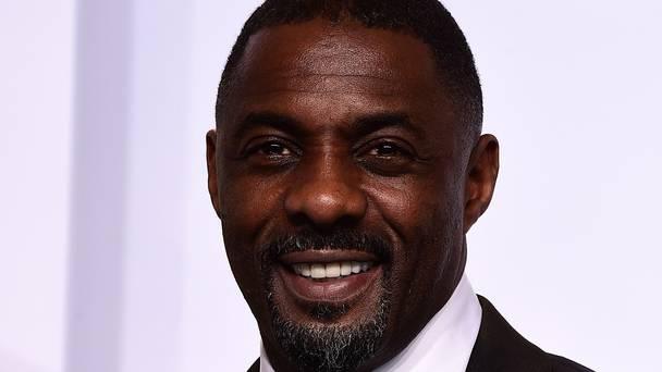 Idris Elba stars in Beasts Of No Nation