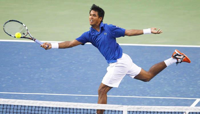 Yuki Bhambri brings India back after Somdev's surprise defeat | Free Press Journal