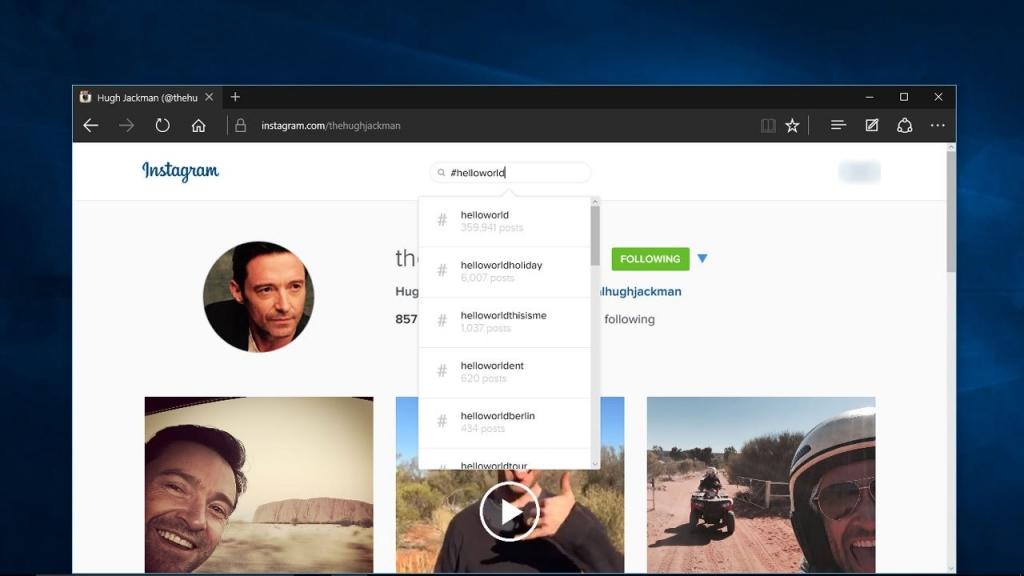Instagram Adds Web Search | IT Phenom