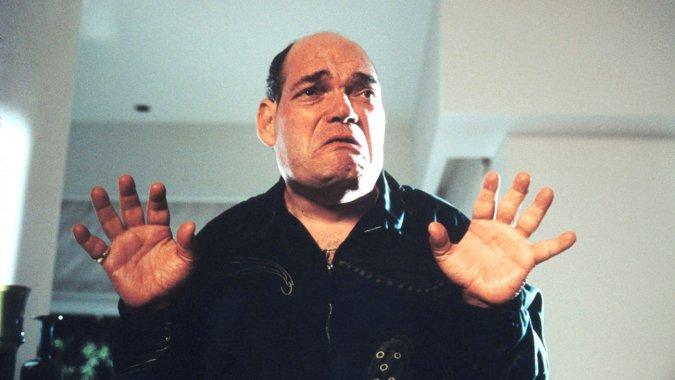 Irwin Keyes in the 2003 film 'Intolerable Cruelty.&#x27