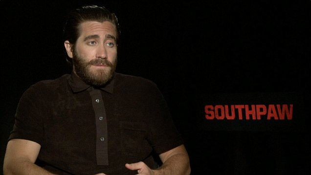 Jake Gyllenhaal on Southpaw & Brokeback Mountain anniversary