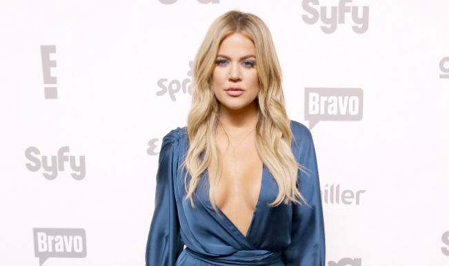 Khloe Kardashian Welcomes New Talk Show 'Kocktails With Khloe' Post Lamar Odom