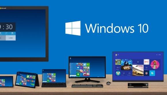 The Top Ten of Windows 10