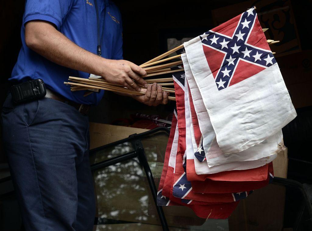 Minnesota Civil War task force member: Confederate flag should be removed