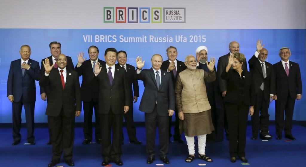 7th BRICS Summit