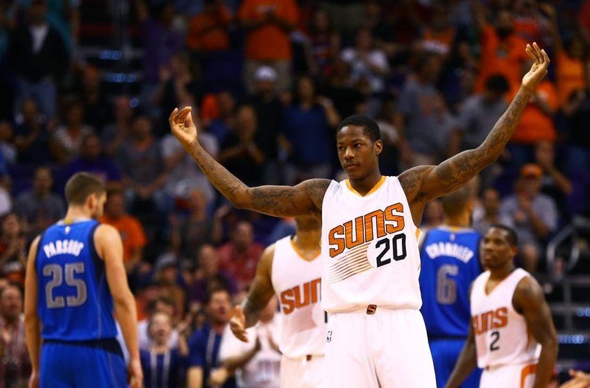 Phoenix Suns Announce 2015 NBA Summer League Roster