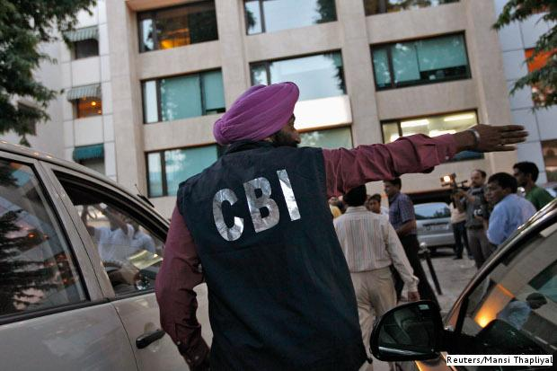 Vyapam Probe Will Join CBI's 6,562 Pending Corruption Trials
