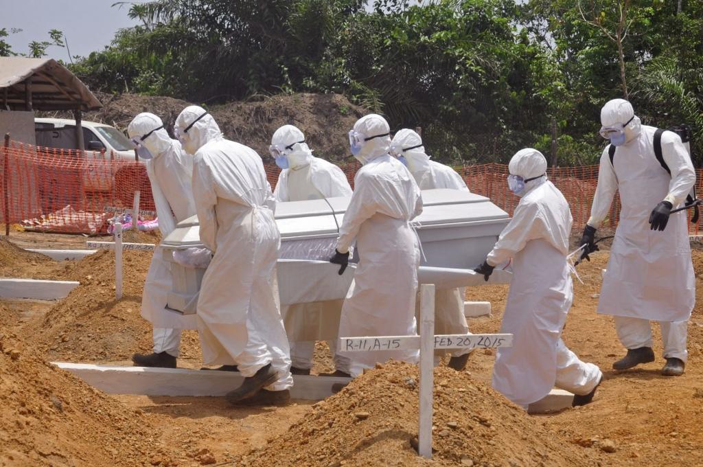 Panel calls WHO unfit to handle a crisis like Ebola