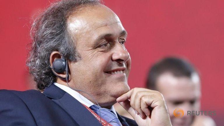 FIFA's president blatter deserves Nobel prize, says Vladimir Putin
