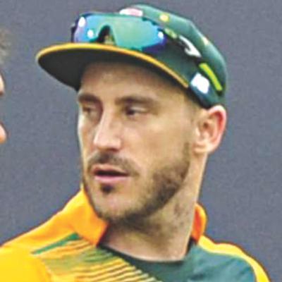 Proteas' spin duo choke Bangladesh in second T20 | GulfNews.com