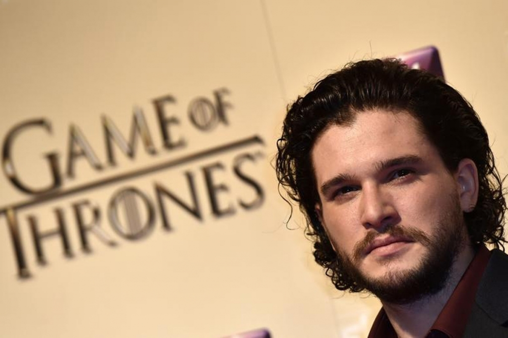 ReutersIs Jon Snow portrayed by Kit Harington in'Game of Thrones' still alive