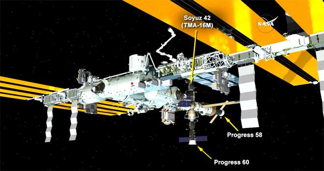 Russian Progress M-28M vehicle prepares for critical ISS cargo run
