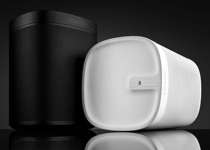 Sonos Play-1 Tone