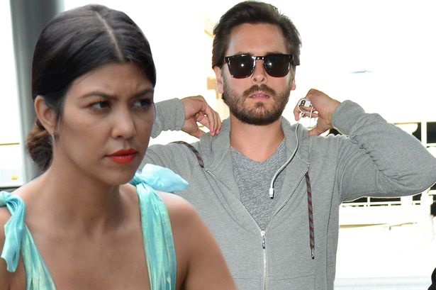 "Scott Disick reportedly ""out of control"" post Kourtney Kardashian split"