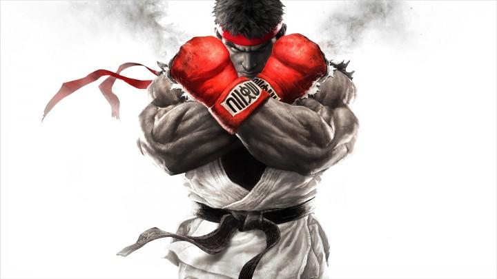 Street Fighter V Beta Details Announced