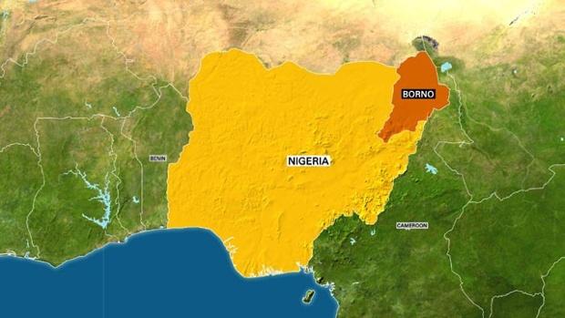 Nigeria Borno state Boko Haram