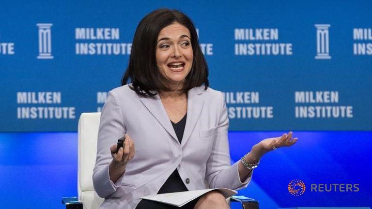 Sheryl Sandberg Joins SurveyMonkey Board of Directors