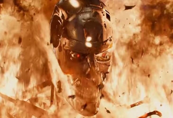 Review: Terminator Genysis