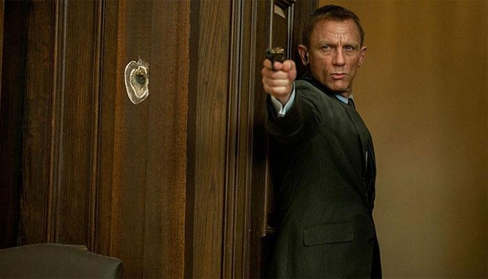 Daniel Craig rubbishes 'Star Wars&#039 cameo rumours