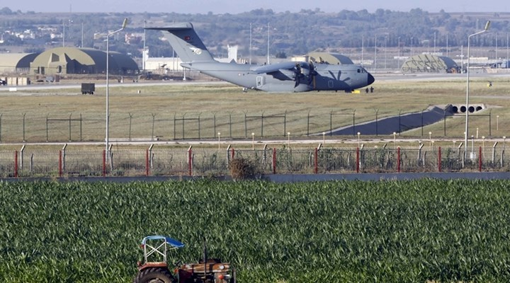Turkey approves use of domestic air bases by US coalition against ISIL