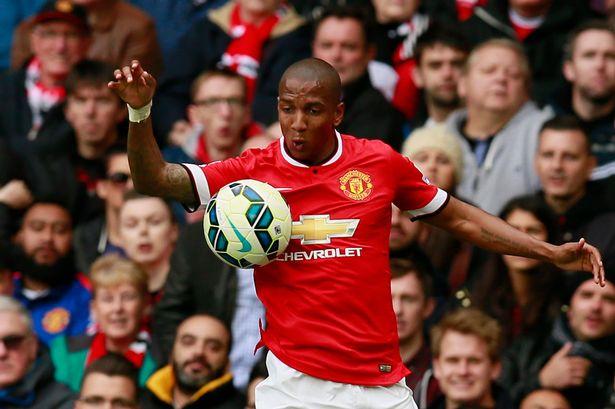 Young's versatility impressed Van Gaal last season