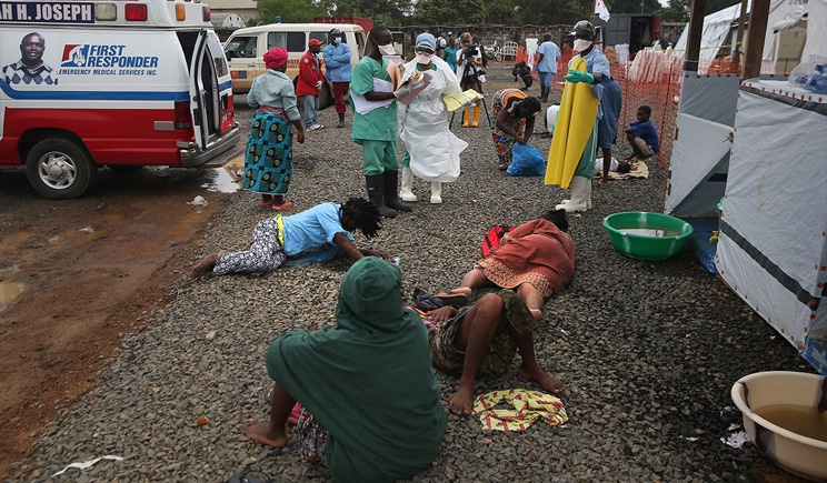Ebola Returns To Liberia With A Mysterious Case Near Monrovia