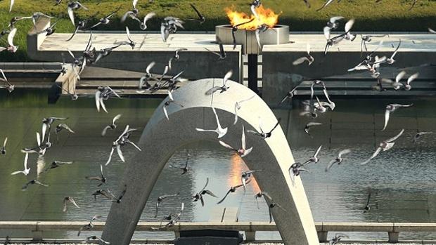 Hiroshima anniv