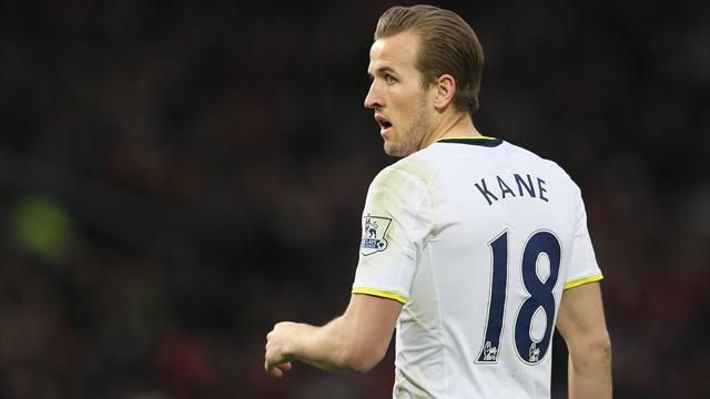 Paper Round Spurs tell United they have no chance at signing Kane