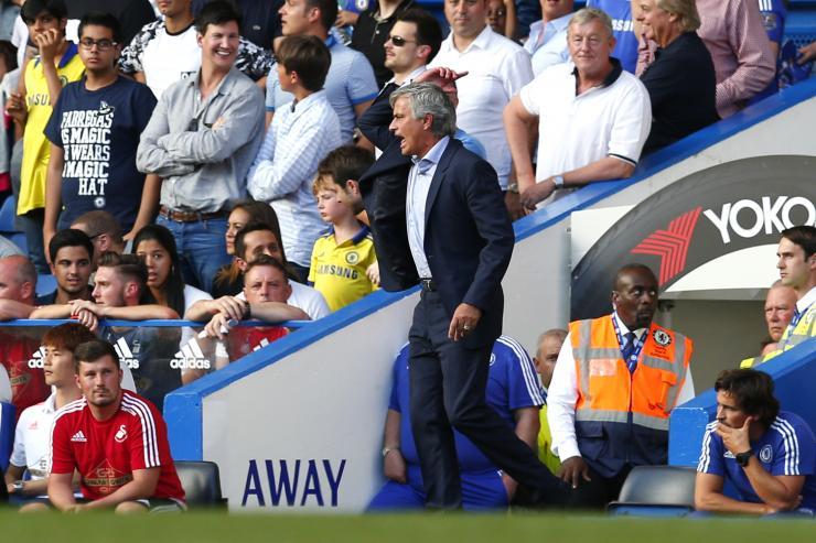 Blockbuster deals highlight English Premier League offseason