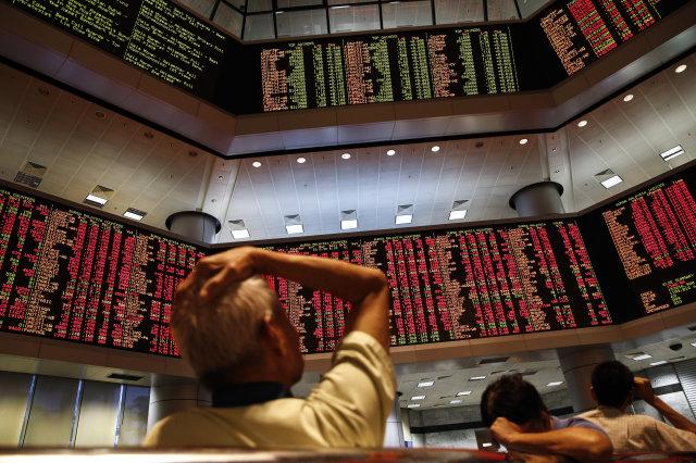 Malaysia Financial Market