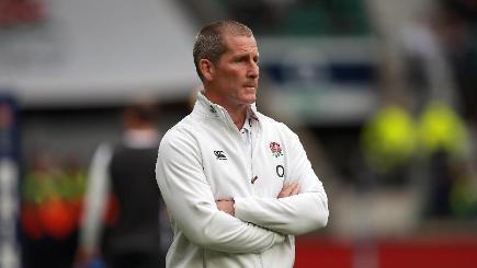 Stuart Lancaster has decisions to make