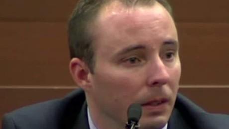 Closing arguments underway in Kerrick trial