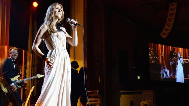 Celine Dion Talks Comeback, Hubby's Last Wishes