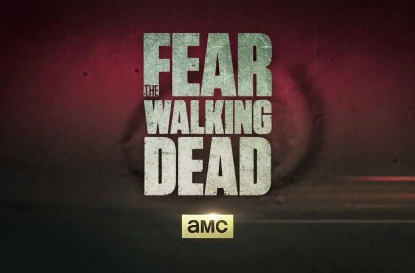 Fear the Walking Dead' Watch the Opening Scene