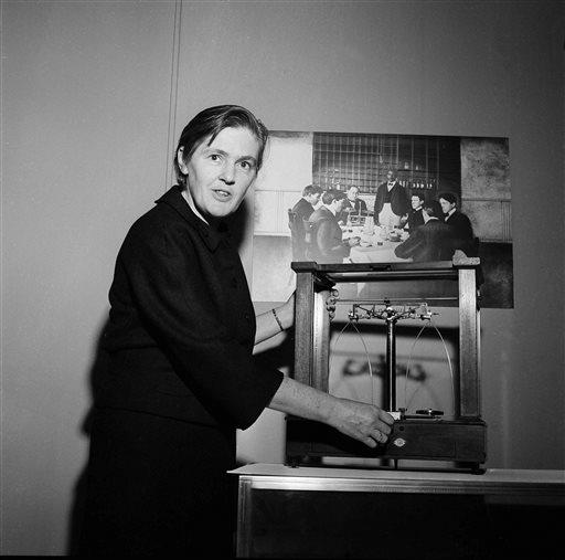 Frances O. Kelsey