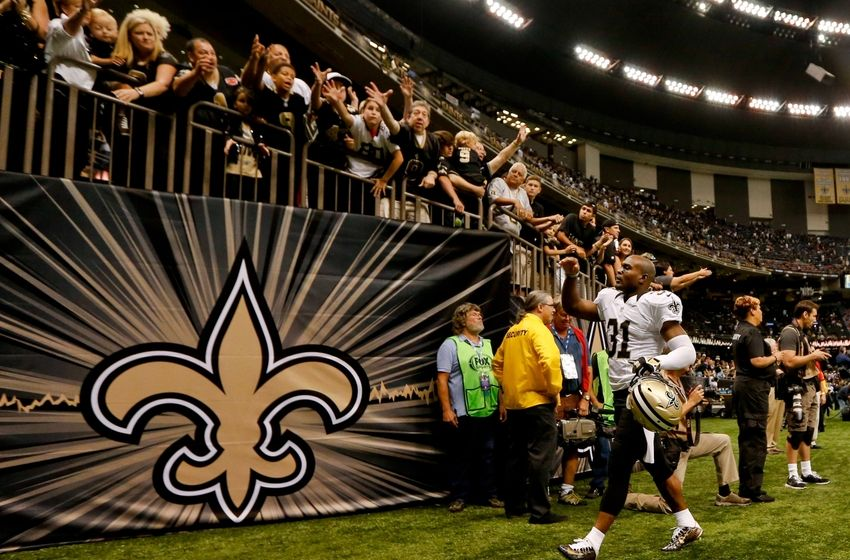 A WASTE OF MONEY? It's Byrd Or Bust For the Saints Going Forward