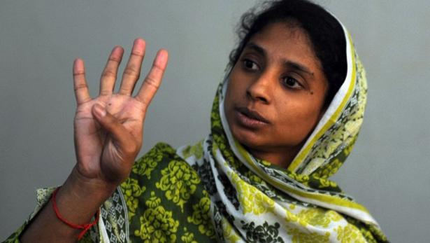 Bajrangi Bhaijan Style: Geeta is Hopeful to Meet her Family in India