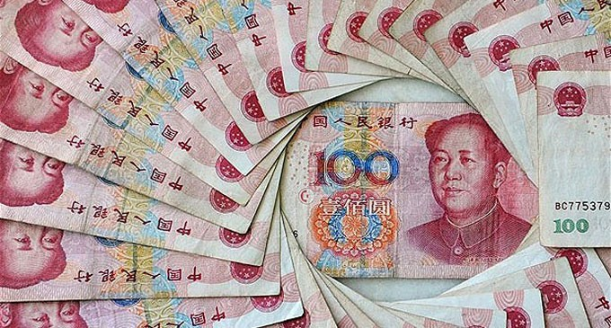 ACADEMIC OPINION China's Three Devaluations In A Row – Its Impact