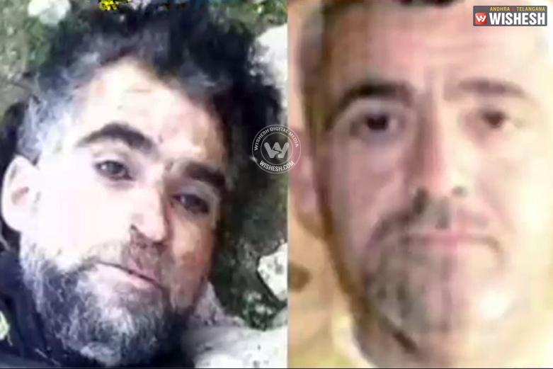 Haji Mutazz ISIS no2 killed in US