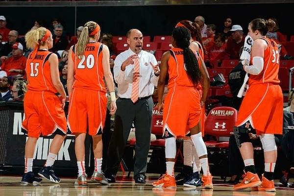 Illinois has released the findings of its investigation into the women's basketball program.			G Fiume  Maryland Terrapins  Getty Images