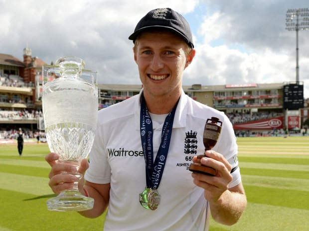 Joe Root has been rested
