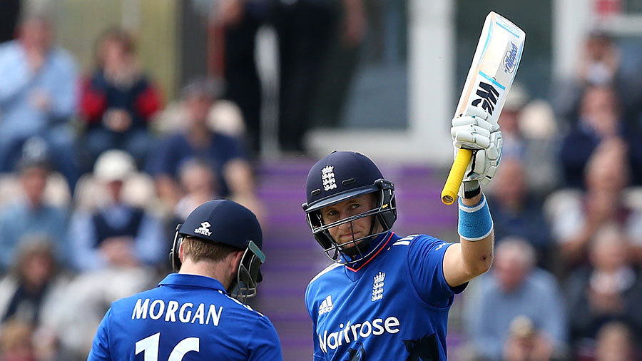 Joe Root will not be part of the limited-overs matches against Australia