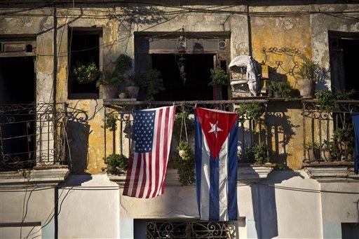 Cuba US Terror List