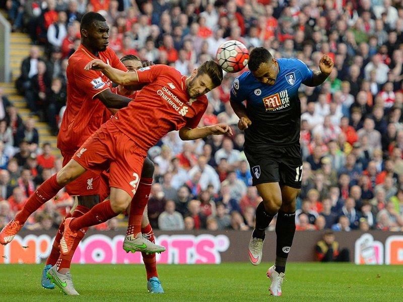 Lallana backs Liverpool plan for winning raid at Arsenal