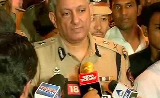 Sanjeev Khanna has Confessed Complicity in Sheena Bora Murder Mumbai Police Chief Rakesh Maria