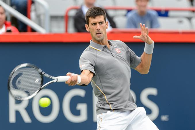 TENNIS, ATP MONTREAL: DJOKOVIC ACCEDE AI QUARTI DI FINALE